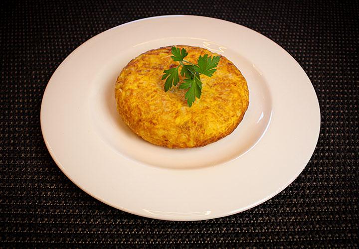 Oferta gastronómica Llanes