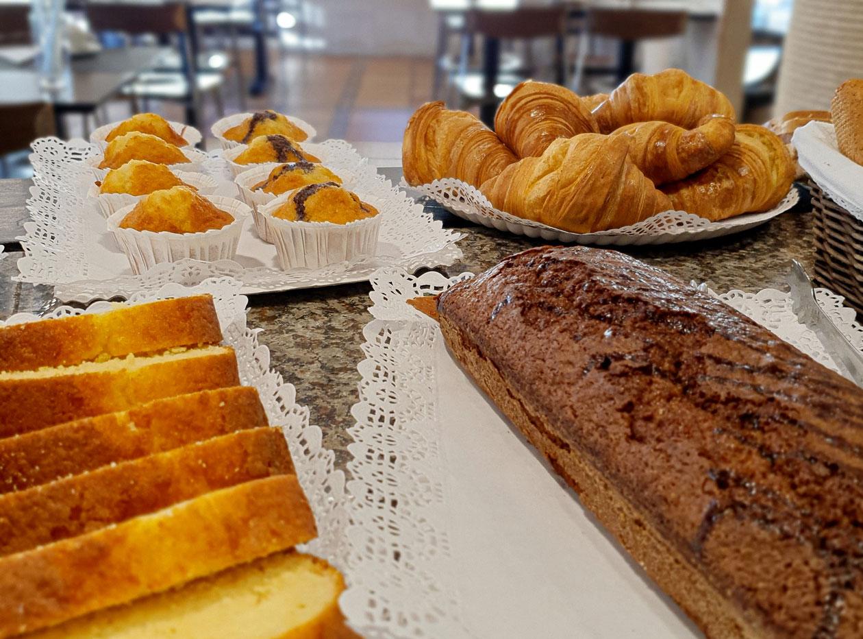 Buffet Hotel Montemar Llanes