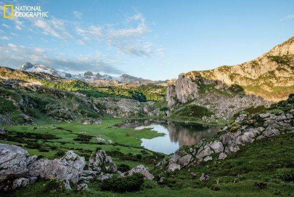 Asturias secreto